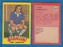 Everton Terry Darracott